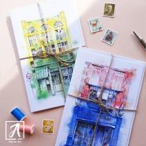 Greeting Cards from Ireland - Adelas Art